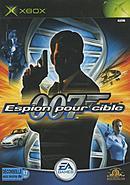 jaquette Xbox 007 Espion Pour Cible