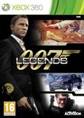 jaquette Wii U 007 Legends