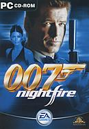 jaquette PC 007 Nightfire