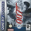 jaquette GBA 007 Quitte Ou Double