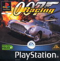 jaquette PlayStation 1 007 Racing