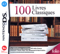 jaquette Nintendo DS 100 Livres Classiques