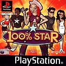 jaquette PlayStation 1 100 Star