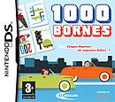 jaquette Nintendo DS 1000 Bornes