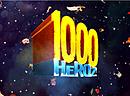 jaquette iPhone 1000 Heroz