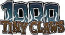 jaquette PlayStation 3 1000 Tiny Claws