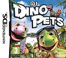 jaquette Nintendo DS 101 Dino Pets
