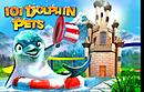 jaquette Nintendo DS 101 Dolphin Pets
