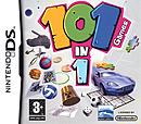 jaquette Nintendo DS 101 In 1 Games