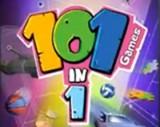 jaquette iOS 101 In 1 Games