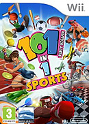 101 in 1 Sports : Party Megamix