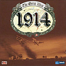 jaquette PC 1914 The Great War