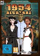 jaquette PC 1954 Alcatraz