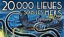 20 000 Lieues Sous les Mers : Capitaine Nemo
