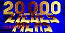 jaquette Amstrad CPC 20 000 Lieues Sous Les Mers