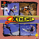 jaquette PlayStation 1 2xtreme
