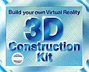 jaquette Atari ST 3D Construction Kit