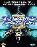3D Game Creator