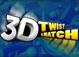 jaquette iOS 3D Twist Match