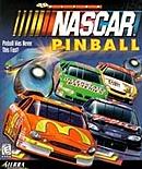 jaquette Mac 3D Ultra NASCAR Pinball