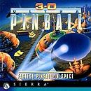 jaquette Mac 3D Ultra Pinball
