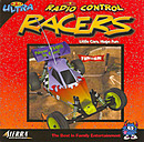 3D Ultra Rc Racers