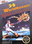 3D World Runner