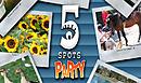 jaquette Wii 5 Spots Party