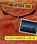 jaquette PC 688 Attack Sub