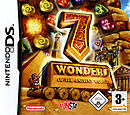 jaquette Nintendo DS 7 Wonders Of The Ancient World