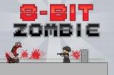 jaquette iOS 8 bit Zombies