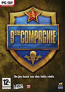 jaquette PC 9eme Compagnie