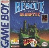 A Boy and his Blob : Rescue of Princess Blobette