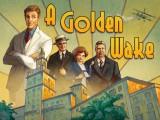 jaquette Mac A Golden Wake