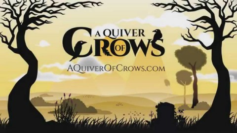 jaquette PC A Quiver Of Crows