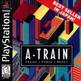 A.IV Evolution Global - A-Train