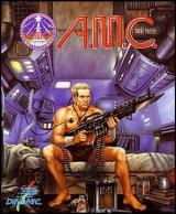 A.M.C. : Astro Marine Corps
