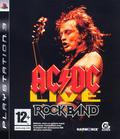 AC/DC LIVE : Rock Band