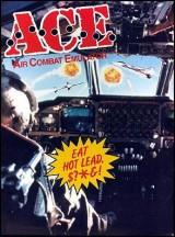ACE : Air Combat Emulator