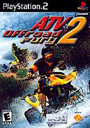 ATV Off Road Fury 2