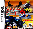 ATV Thunder Ridge Riders & Monster Trucks Mayhem
