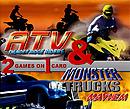 ATV Thunder Ridge Riders & Monster Trucks