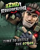 AZMD : Scorepocalypse