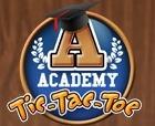 Academy : Tic-Tac-Toe
