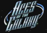 jaquette Xbox 360 Aces Of The Galaxy