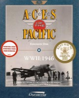 Aces of the Pacific Expansion Disk : WWII : 1946