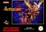 ActRaiser 2