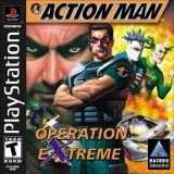 Action Man : Mission Extrême