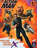 Action Man : Raid sur l'Ile du Docteur X