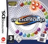 jaquette Nintendo DS Actionloop